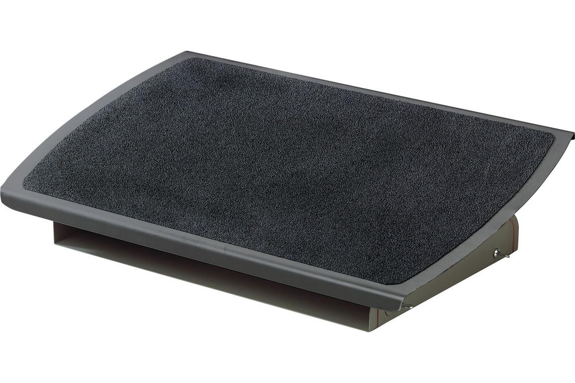 Fußstütze 3M verstellbar schwarz, Art.-Nr. 000530 - Paterno B2B-Shop