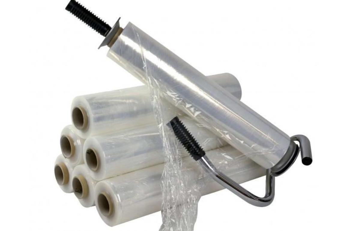 Handabroller für Schrumpffolie für 100 mm, Art.-Nr. 00254 - Paterno B2B-Shop