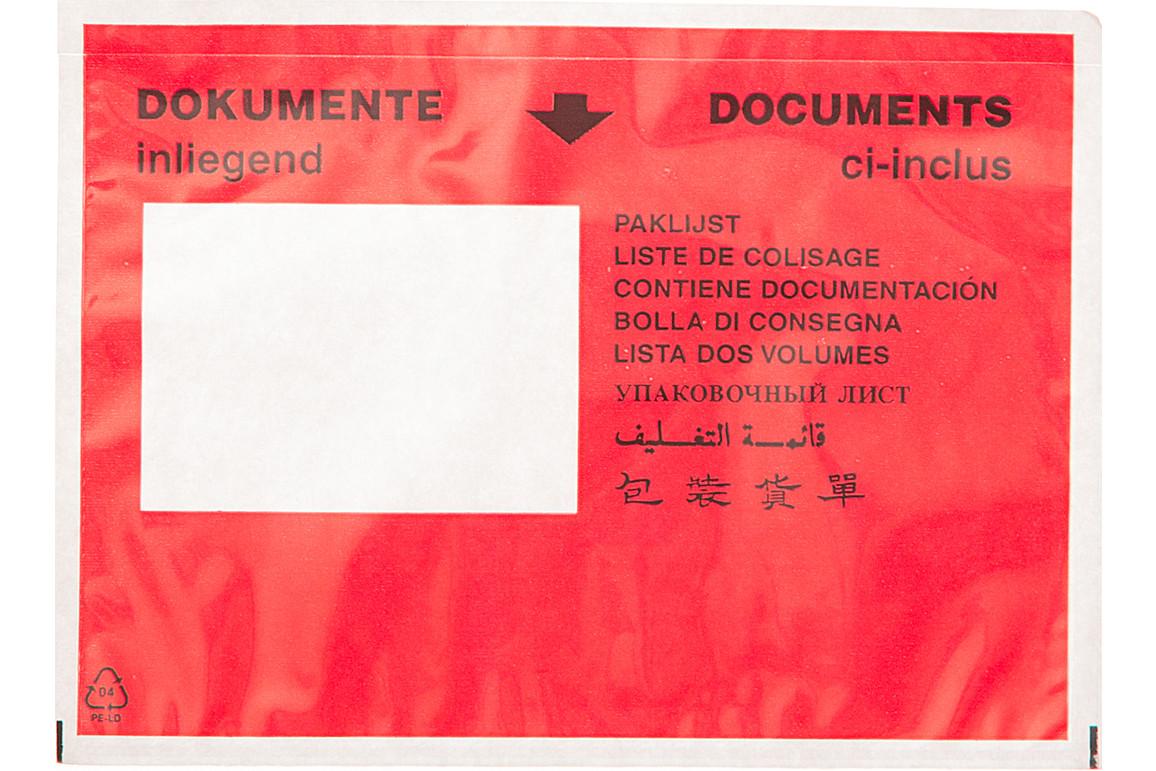 Begleittaschen C5 SK Dokumente, Art.-Nr. 00520 - Paterno B2B-Shop