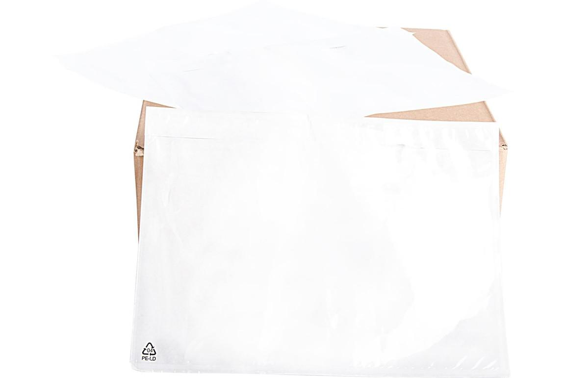 Begleittaschen C5 SK neutral, Art.-Nr. 00521 - Paterno B2B-Shop