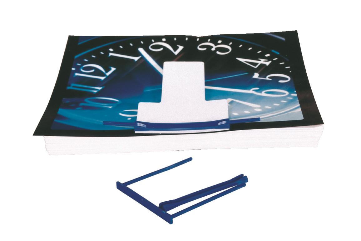 Econo Bind E-Clip blau, Art.-Nr. 082316 - Paterno B2B-Shop