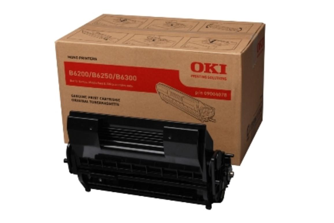 OKI Cartridge B6200/6300, Art.-Nr. 09004078 - Paterno B2B-Shop