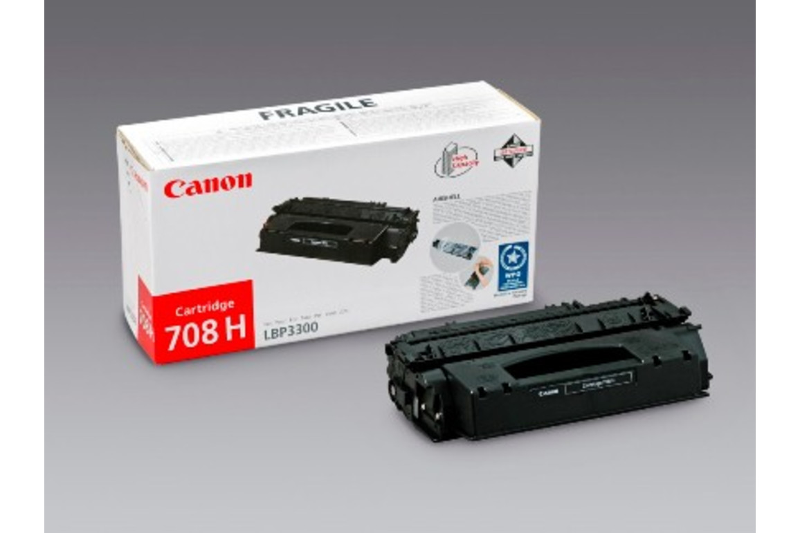 Canon Cartridge LBP3300  EP-708H 6K, Art.-Nr. 0917B002 - Paterno B2B-Shop