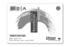 Karteikarten Ursus A6 quer lin. grün, Art.-Nr. 094068011 - Paterno B2B-Shop