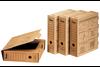 Archivbox Standard braun, Art.-Nr. 096900-NA - Paterno B2B-Shop