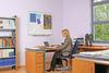 Whiteboard Professional Legamaster 45x60 cm, Art.-Nr. 100035LEGA - Paterno B2B-Shop