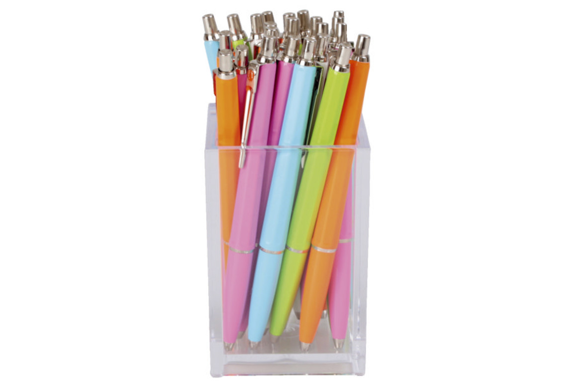 Kugelschreiber Ballograf  Epoca plast, Art.-Nr. 103-BALLOGRAF - Paterno B2B-Shop