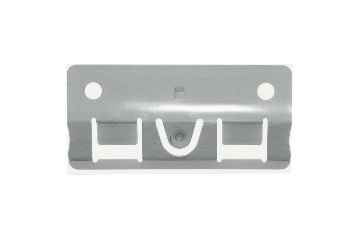 Metallreiter Bene Vetro 60mm, Art.-Nr. 116354 - Paterno B2B-Shop
