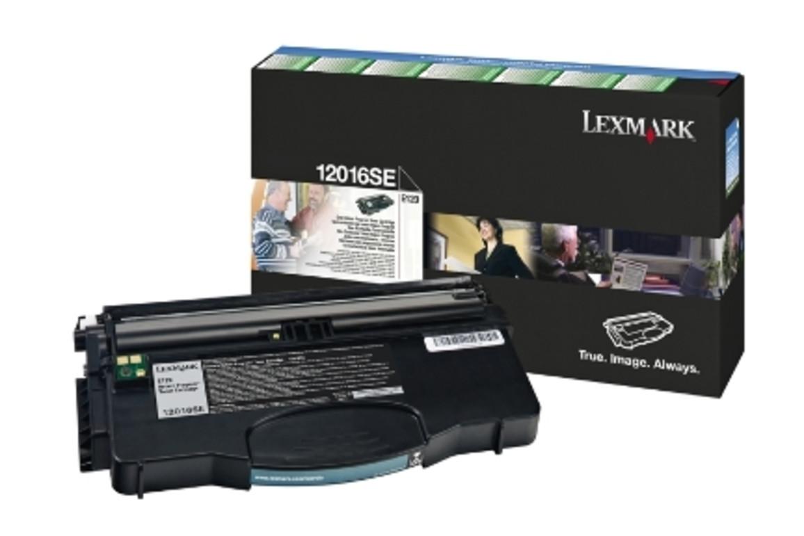 Toner Lexmark E120, Art.-Nr. 12016SE - Paterno B2B-Shop