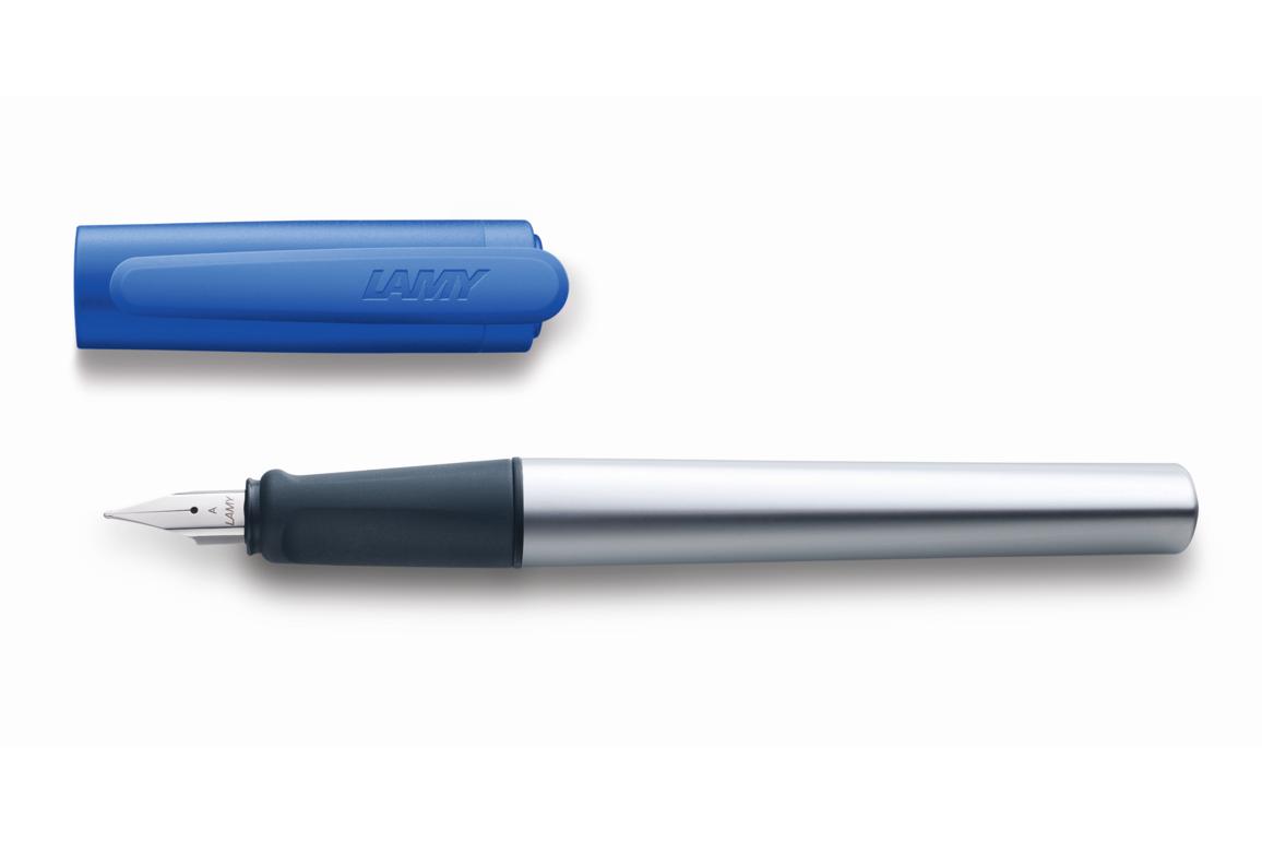 Füllhalter Lamy NEXX 087 blau M, Art.-Nr. 1220456 - Paterno B2B-Shop