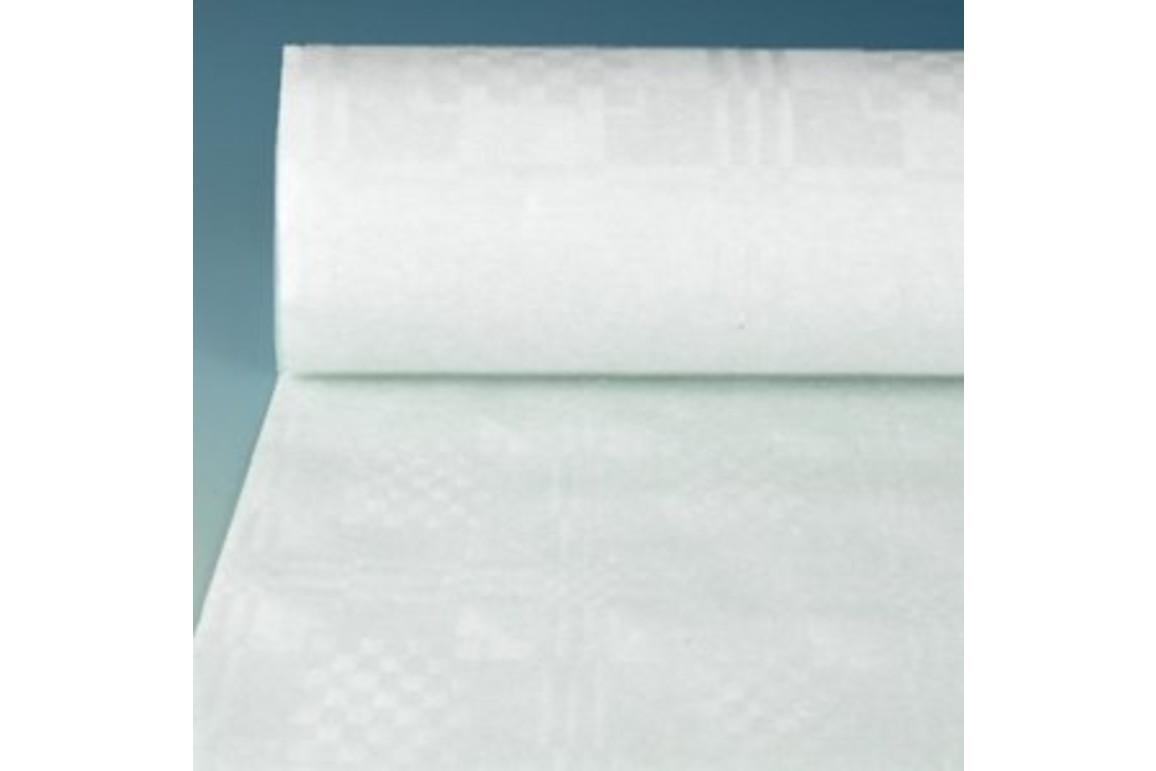 Tischtuchpapier weiß 100 cm  x 10 lfm, Art.-Nr. 12540 - Paterno B2B-Shop