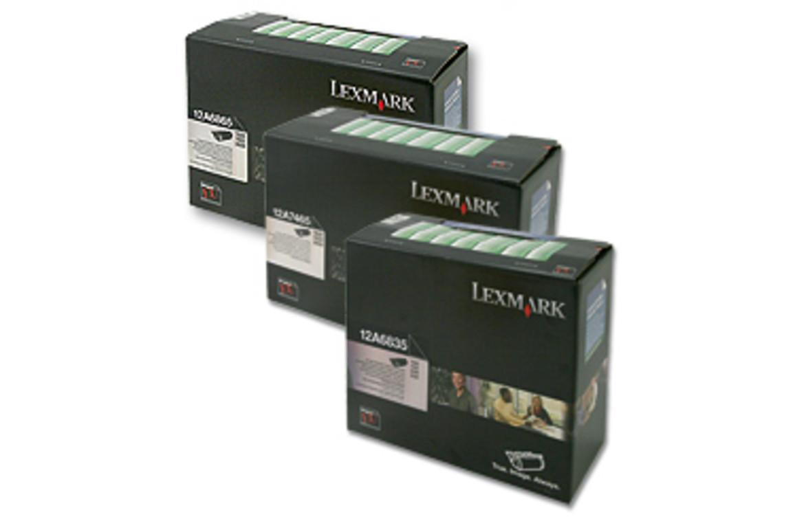 Lexmark Cartridge Return HY 20K, Art.-Nr. 12A6835 - Paterno B2B-Shop