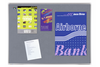 Pinboard Legamaster Premium Textil grau, Art.-Nr. 141663 - Paterno B2B-Shop