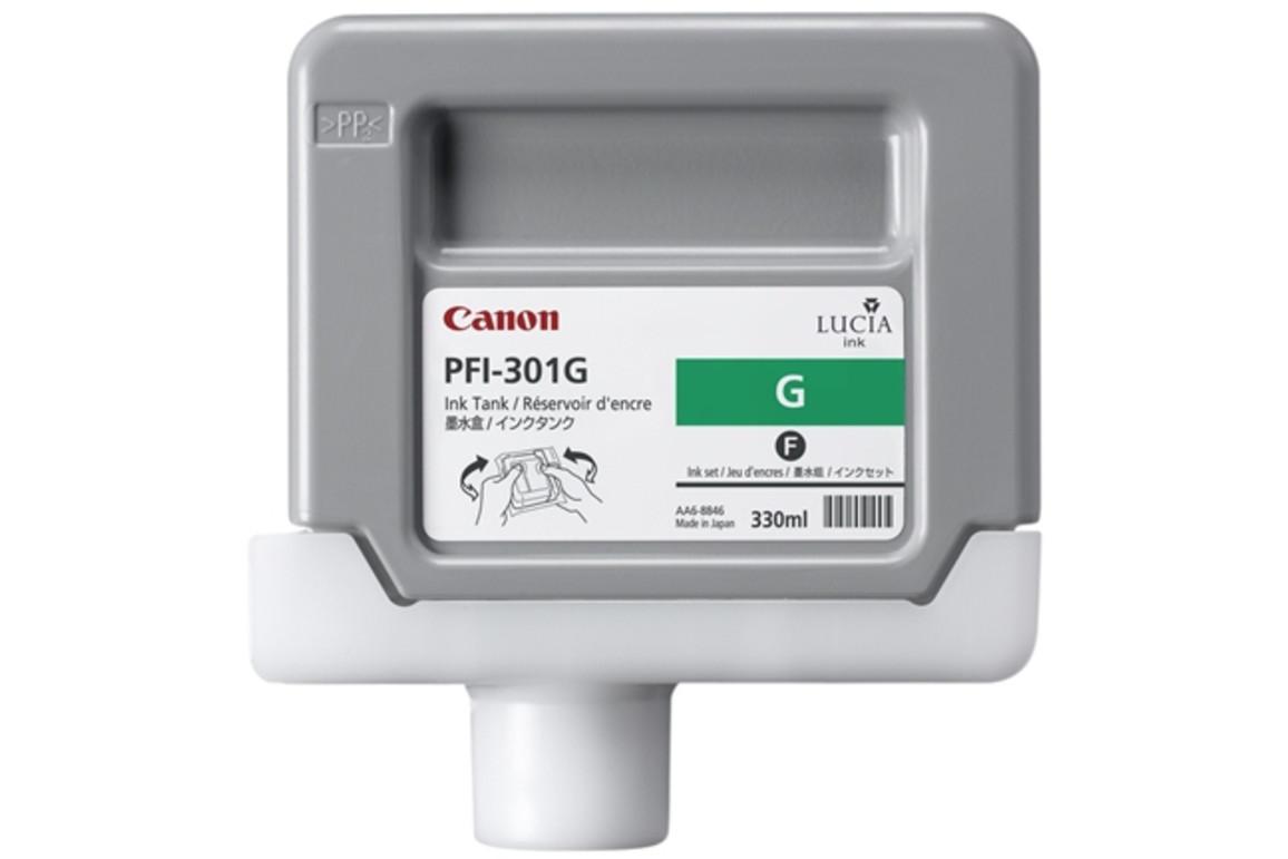 Canon Ink green 330ml, Art.-Nr. 1493B001 - Paterno B2B-Shop