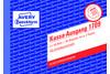 Kassaausgangsbuch ZWF, DIN A6 quer, Art.-Nr. 1709ZWF - Paterno B2B-Shop