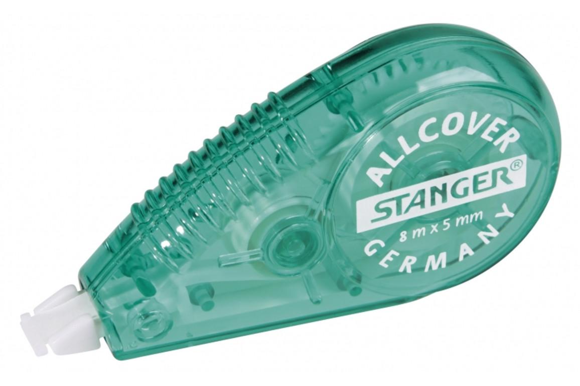 Korrekturroller Stanger Compact 8mX5mm (Allcover), Art.-Nr. 18000101059 - Paterno B2B-Shop