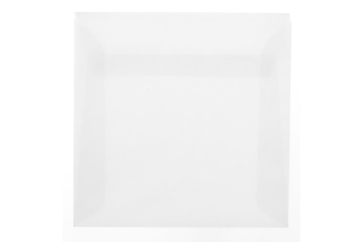 Transparentkuvert Mayspies 160x160 mm glatt, Art.-Nr. 1951704140 - Paterno B2B-Shop