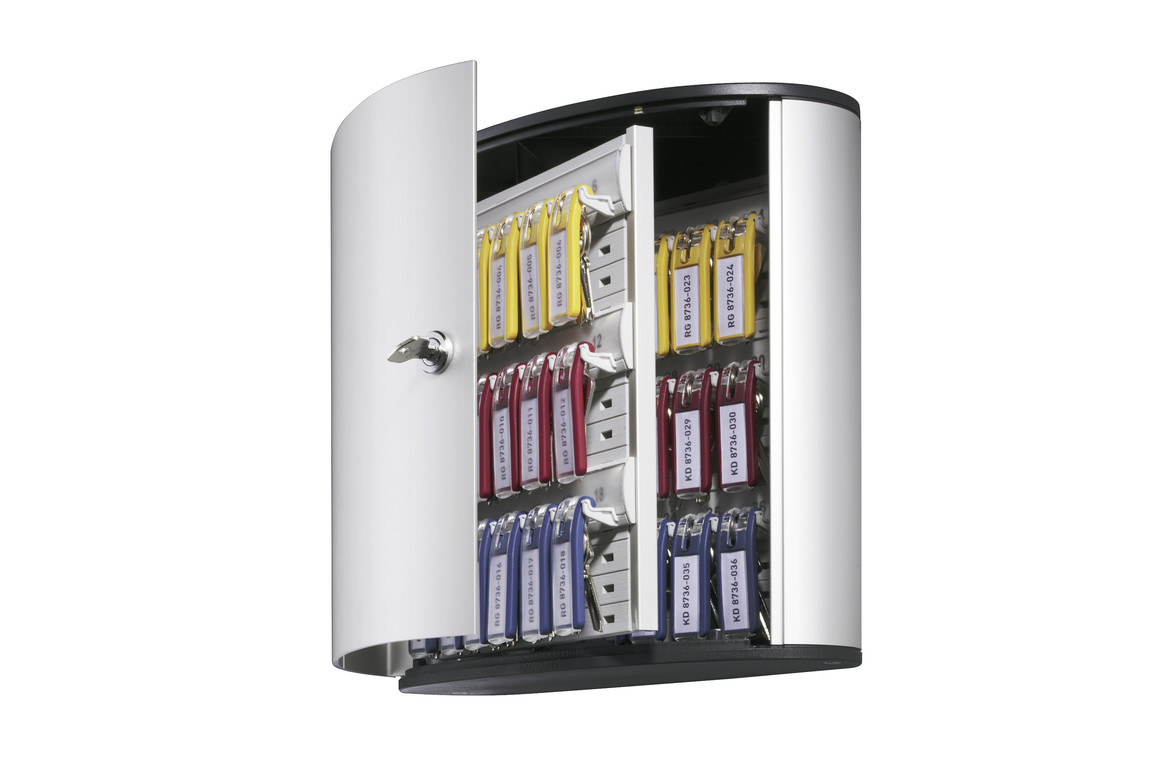Schlüsselkasten Durable Key Box 36, Art.-Nr. 195223 - Paterno B2B-Shop