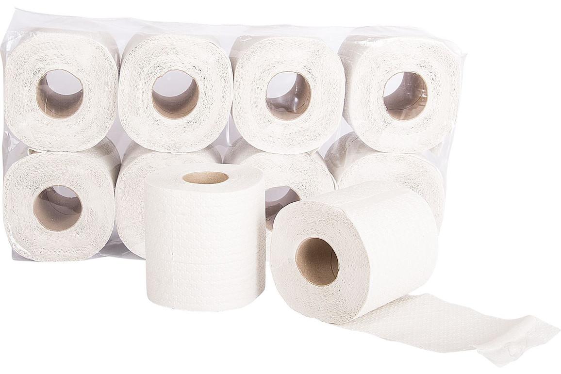 WC-Papier 2-lagig 250 Blatt, Art.-Nr. 203121 - Paterno B2B-Shop
