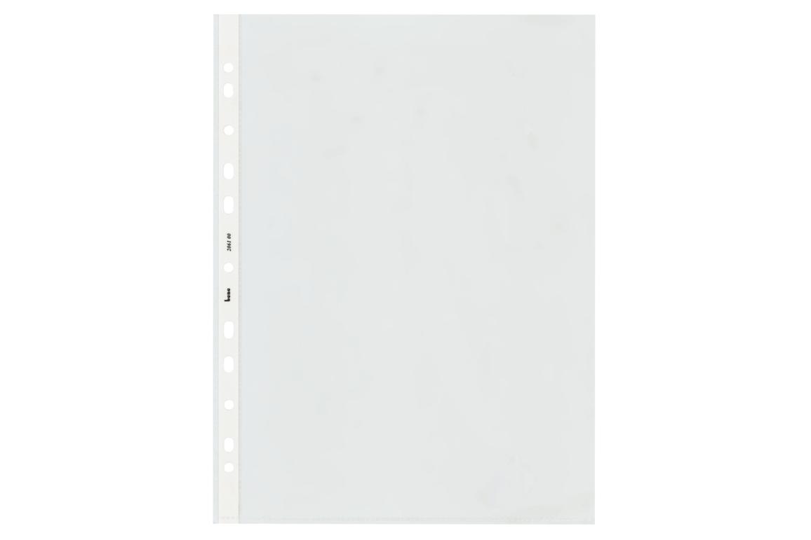 Klarsichthüllen Bene A4 140my glasklar, Art.-Nr. 206100 CL - Paterno B2B-Shop