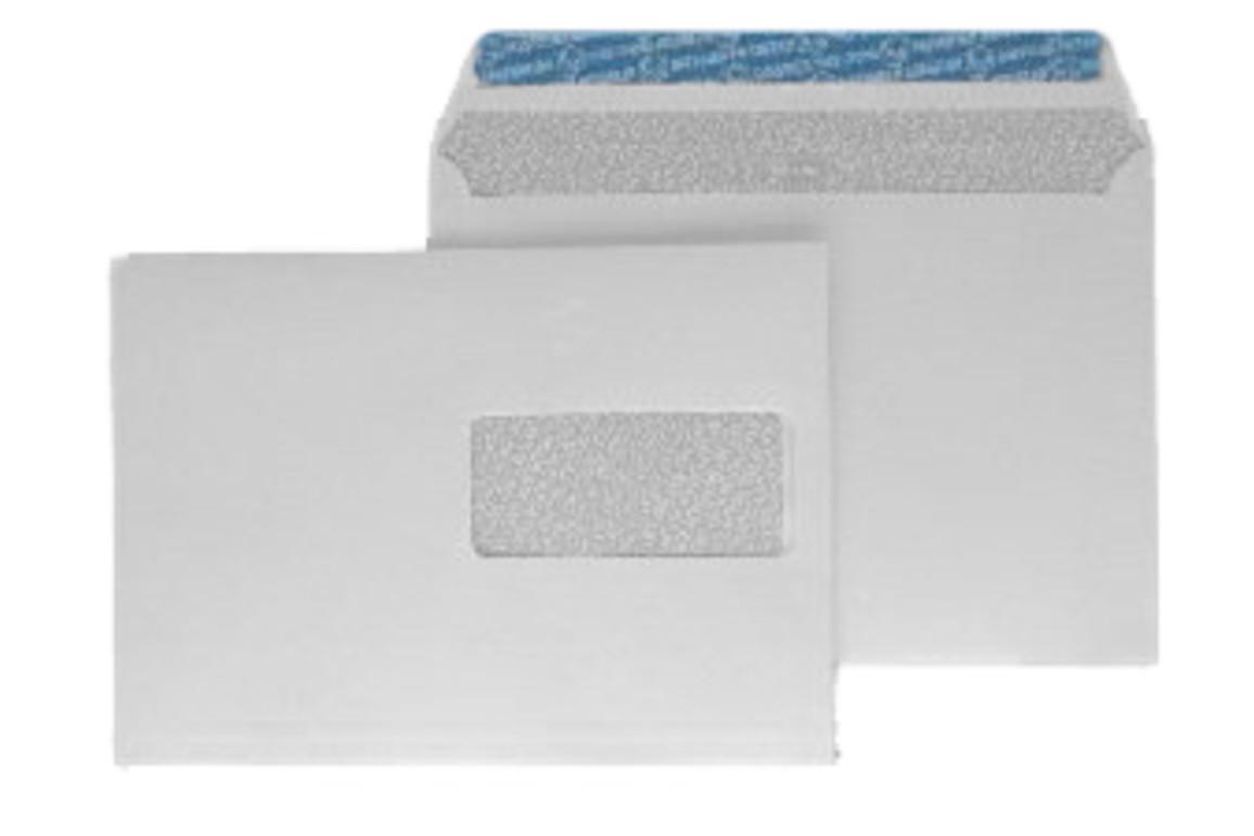 Kuvert Gössler C5 SV FR 100 gr. G-Line grey, Art.-Nr. 2061K - Paterno B2B-Shop