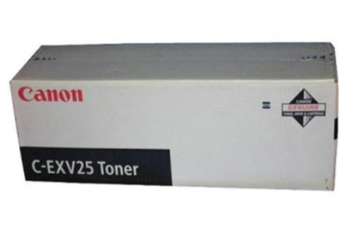 Canon Toner C-EXV25 black 35K, Art.-Nr. 2548B002 - Paterno B2B-Shop