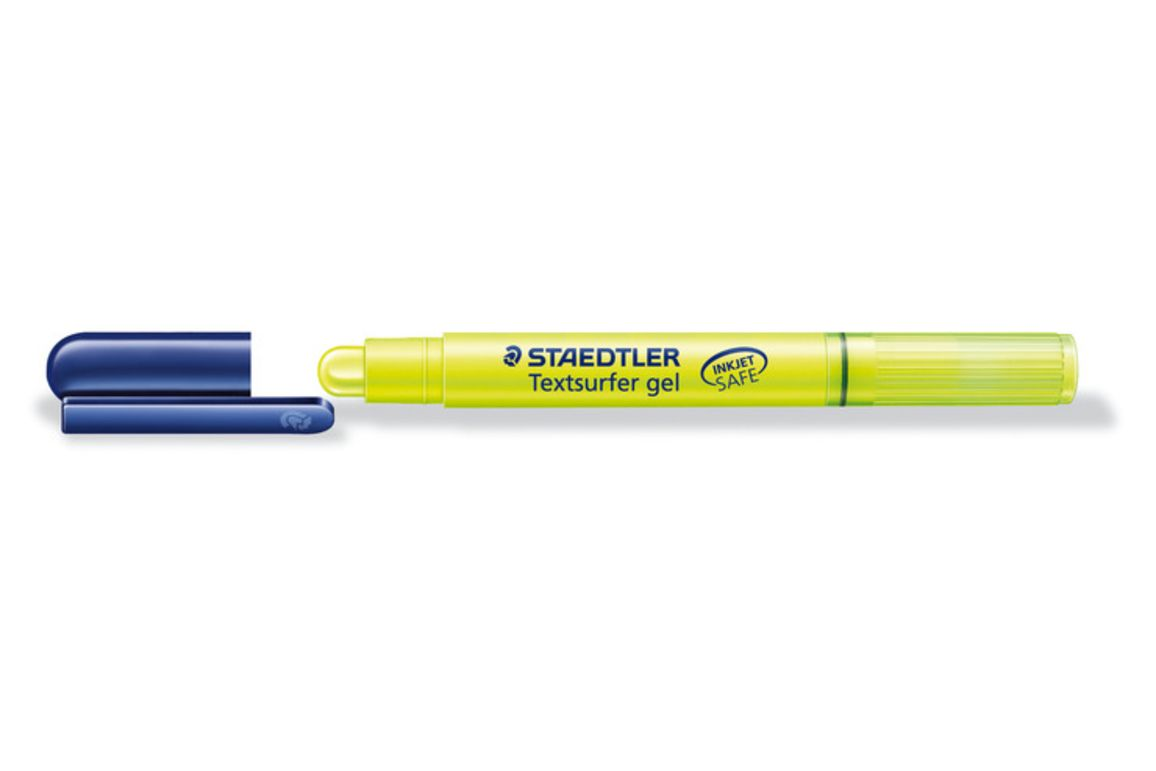 Trockenmarker Staedtler orange, Art.-Nr. 264-OR - Paterno B2B-Shop