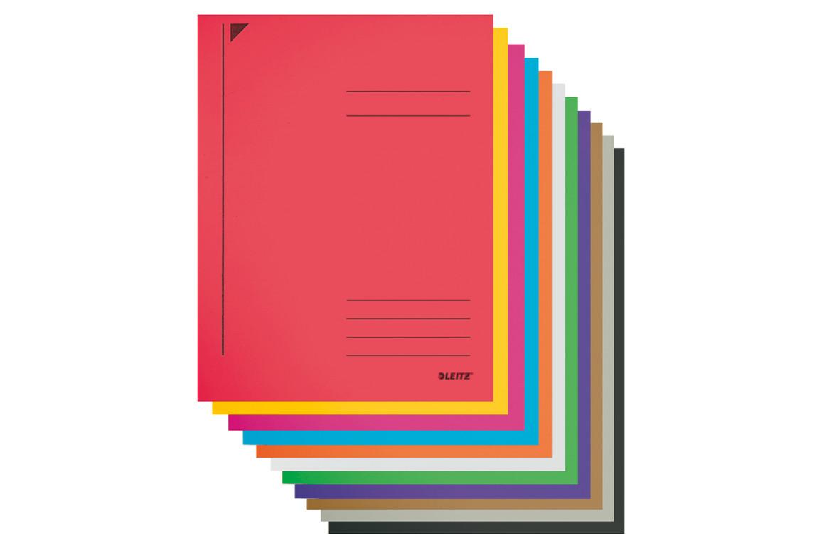 Spiralhefter Leitz A4 rot, Art.-Nr. 3040-00-RT - Paterno B2B-Shop