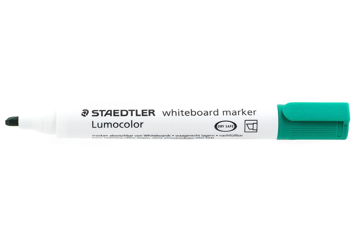 Whiteboardmarker Staedtler schwarz, Art.-Nr. 351-B-SW - Paterno B2B-Shop