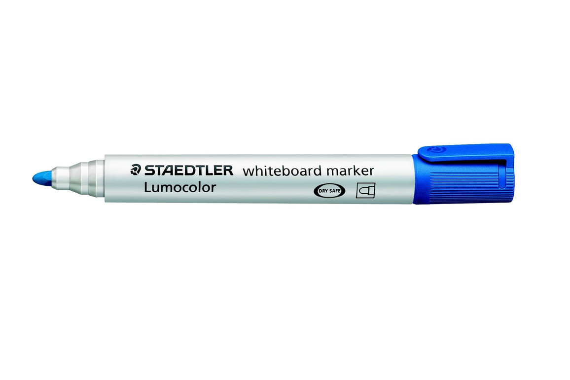 Whiteboardmarker Staedtler rot, Art.-Nr. 351-FN-RT - Paterno B2B-Shop