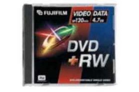DVD+RW 2x4,7GB JC, Art.-Nr. 45268 - Paterno B2B-Shop