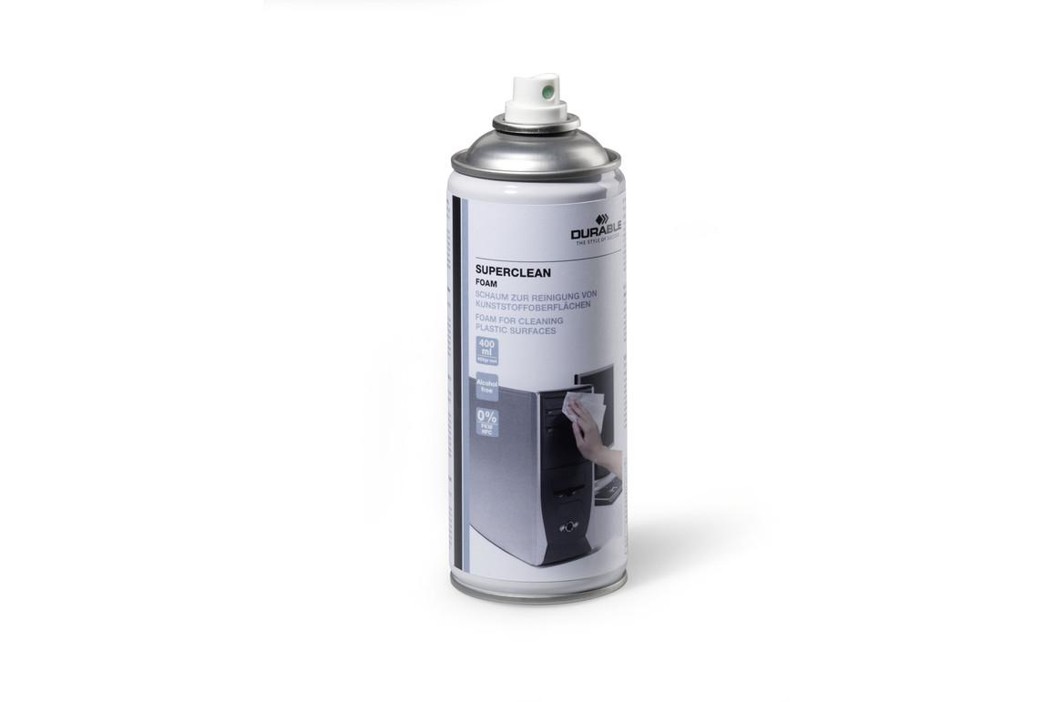 Superclean Foam Schaumreiniger, Art.-Nr. 5739-02 - Paterno B2B-Shop