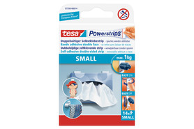 Powerstrips Tesa small, Art.-Nr. 57550