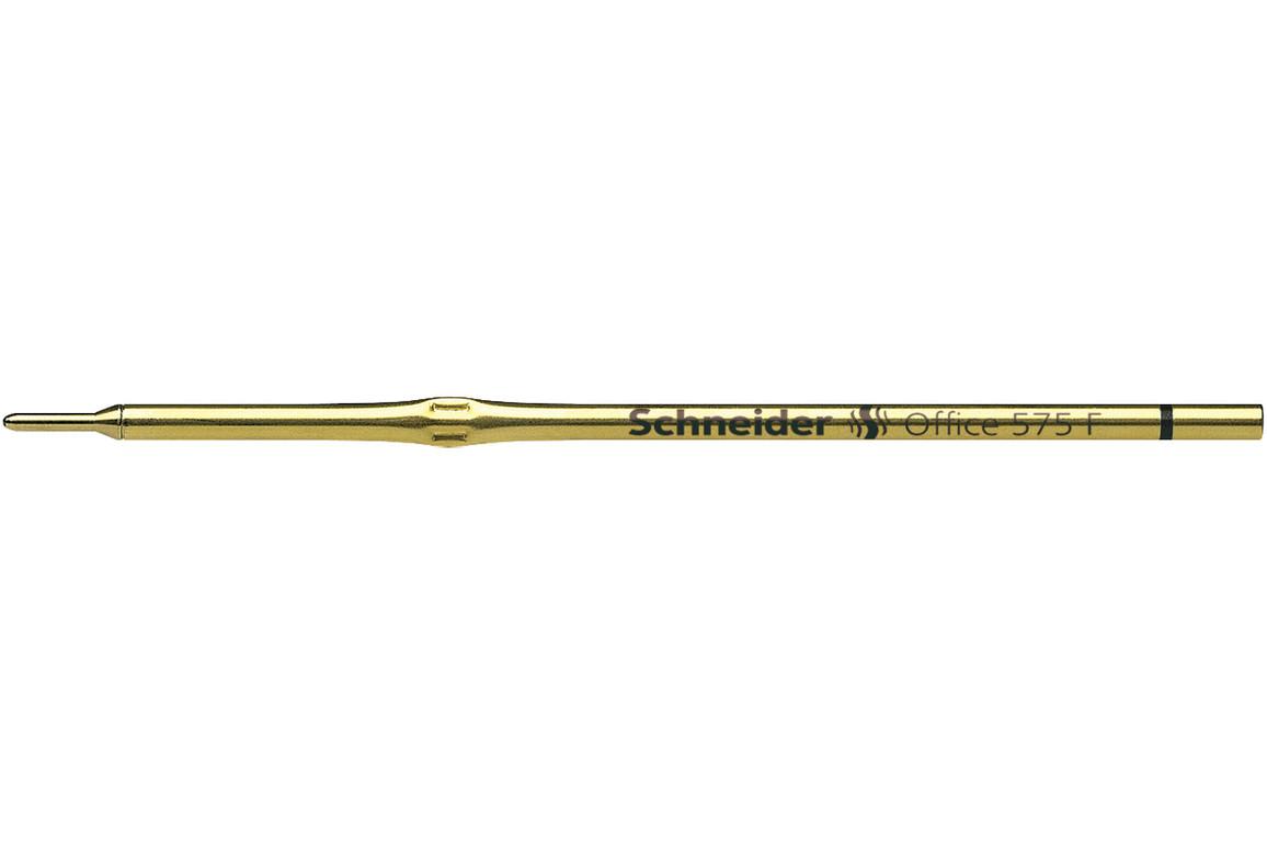 Kugelschreibermine Schneider 575 F rot, Art.-Nr. 575F-RT - Paterno B2B-Shop