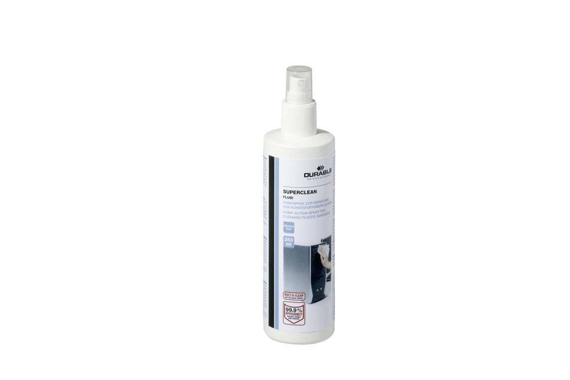 Superclean Durable Fluid Pumpspray, Art.-Nr. 578119 - Paterno B2B-Shop