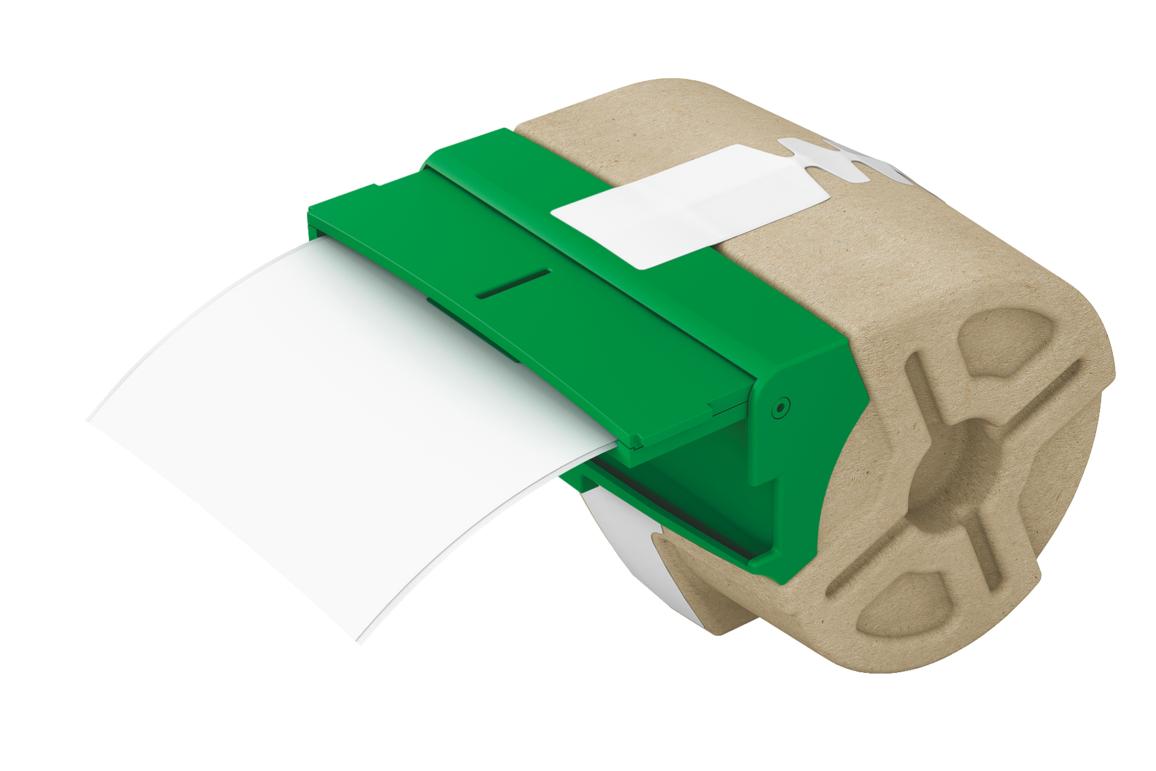 Etikettenkartusche Leitz ICON 59x102mm weiß, Art.-Nr. 7013-01 - Paterno B2B-Shop