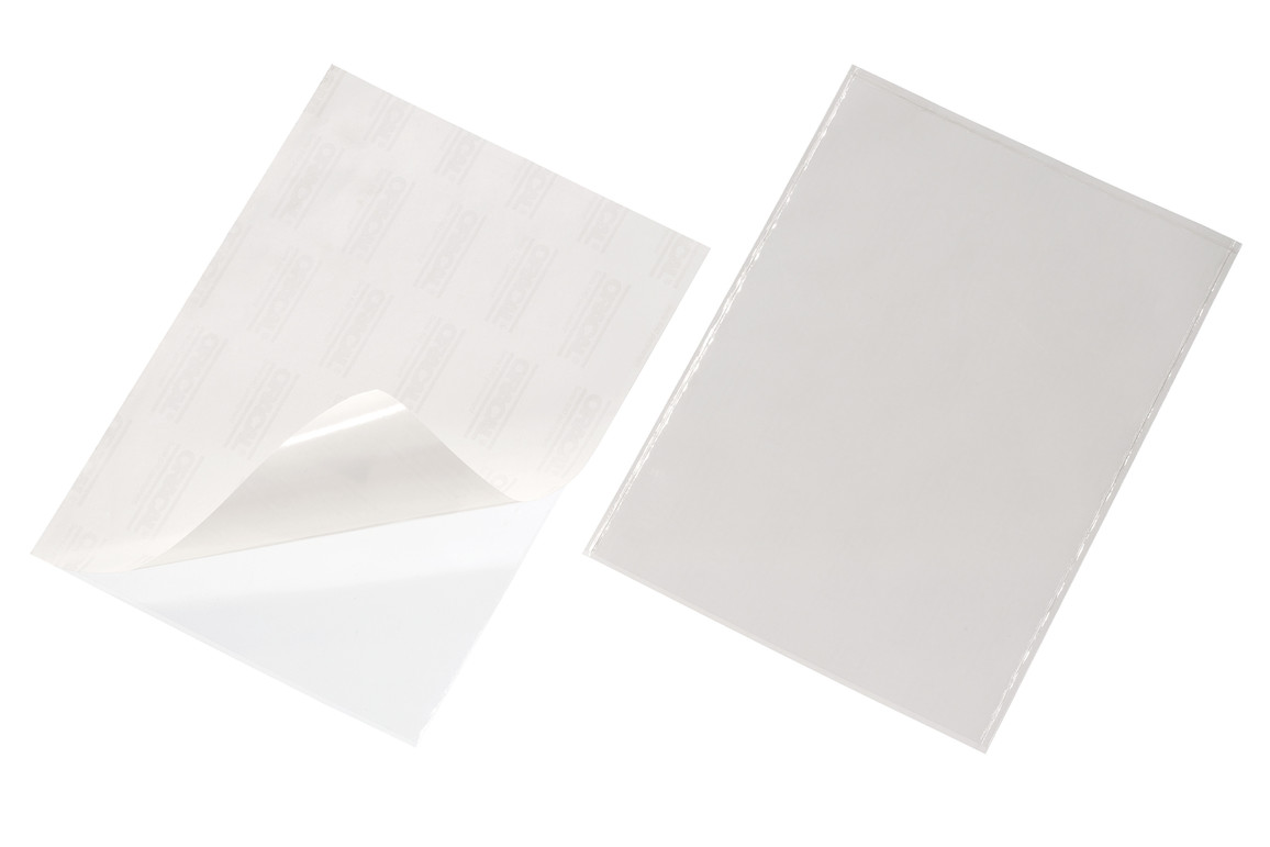 Pocketfix Durable A4 transparent, Art.-Nr. 809519 - Paterno B2B-Shop
