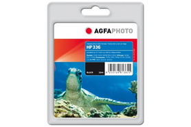 AgfaPhoto HP Vivera Ink Nr.336 black 10ml, Art.-Nr. APHP336B - Paterno B2B-Shop