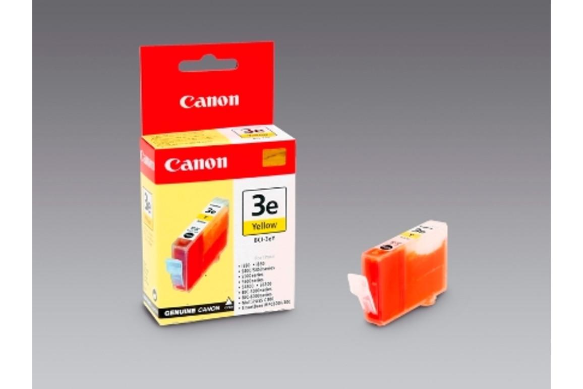 Tintenpatrone Canon BCI3 yellow, Art.-Nr. BCI3-Y - Paterno B2B-Shop