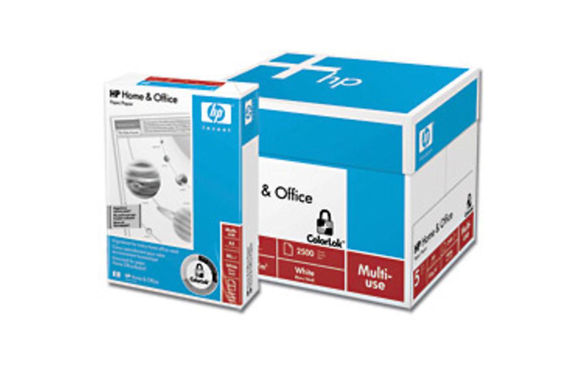 Kopierpapier HP A4 80 gr.CIE 146, Art.-Nr. CHPCO480 - Paterno B2B-Shop