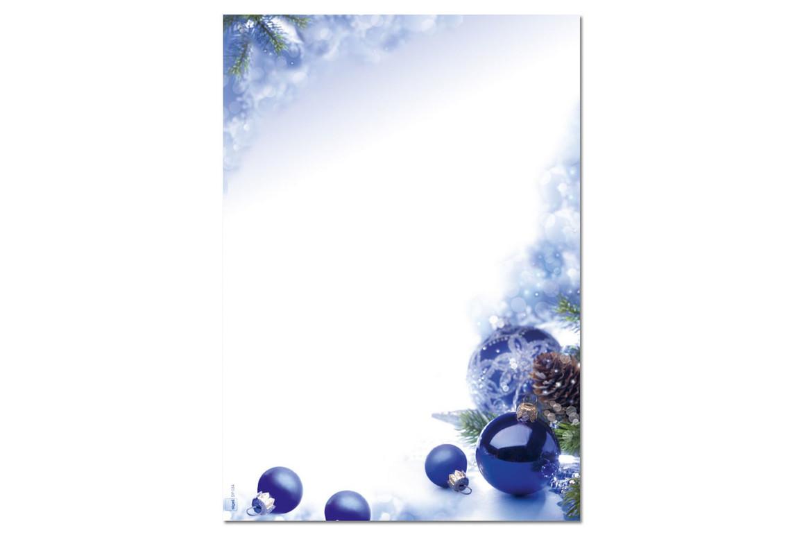 Briefpapier Sigel BLUE HARMONY, Art.-Nr. DP034 - Paterno B2B-Shop