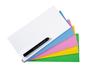 Moderationskarten Magic-Chart 10x20 cm sortiert, Art.-Nr. LM159499 - Paterno B2B-Shop