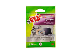 Brillenputztuch Scotch-brite grau, Art.-Nr. SB910 - Paterno B2B-Shop