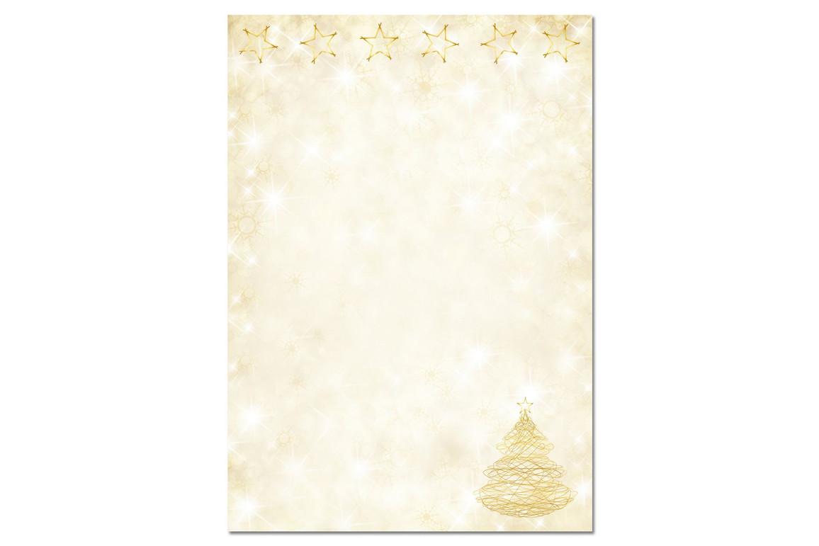 Briefpapier Sigel GRACEFUL CHRISTMAS, Art.-Nr. DP083 - Paterno B2B-Shop