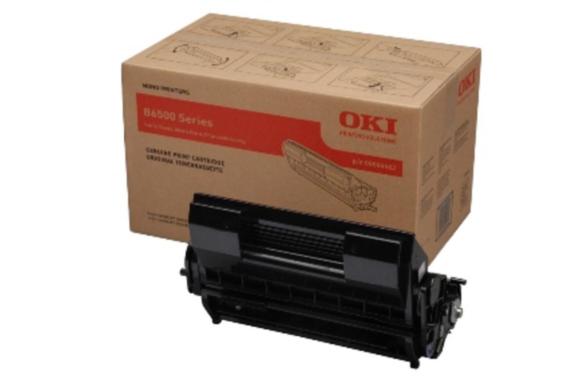 OKI Cartridge B6500 22K, Art.-Nr. 09004462 - Paterno B2B-Shop