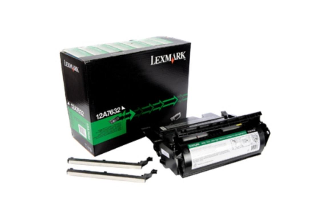 Lexmark PROJEKT Toner Return T610 25K, Art.-Nr. 12A5340 - Paterno B2B-Shop