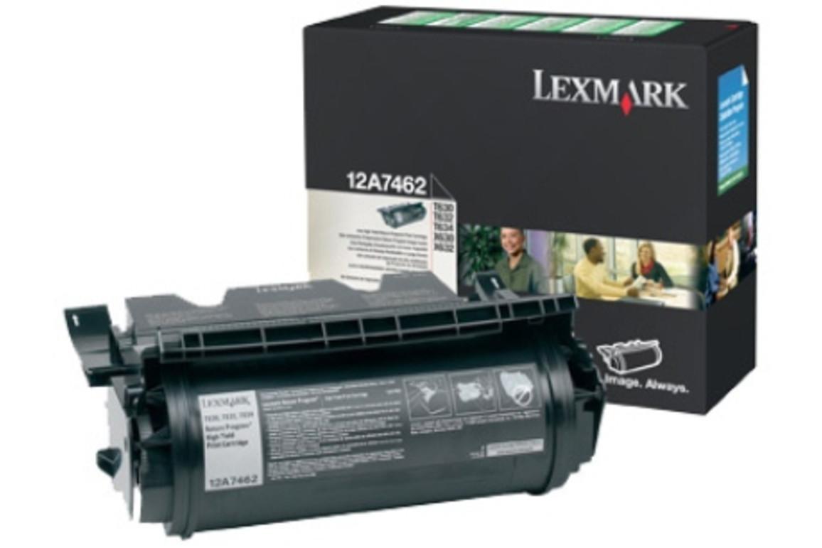 Lexmark REMANUF. T630 21K, Art.-Nr. 12A7612 - Paterno B2B-Shop