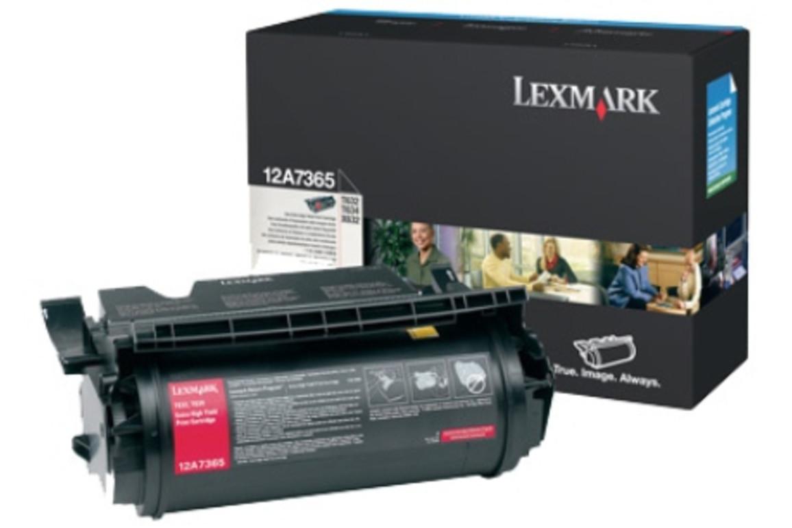 Lexmark PROJEKT T632/634 32K, Art.-Nr. 12A8044 - Paterno B2B-Shop