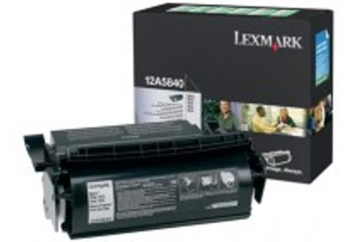 Lexmark Cartridge Return 10K, Art.-Nr. 12A5840 - Paterno B2B-Shop