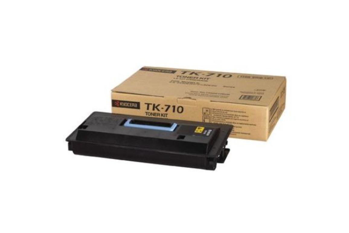 Kyocera Tonerkit TK-710 40K, Art.-Nr. 1T02G10EU0 - Paterno B2B-Shop